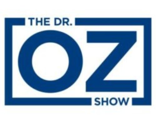The Dr. Oz Show: How to Stop Being a Control Freak