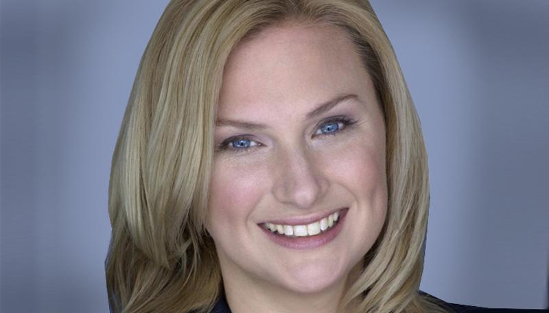 Erin Olivo