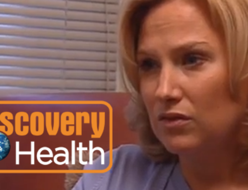Discovery Health: Beauty Inside Out/Managing Your Emotions