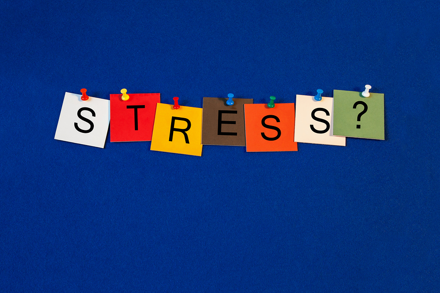 help with stress