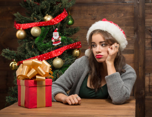 What To Do When The Holidays Suck